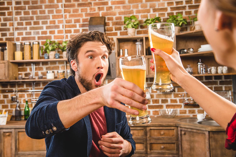 Картинки мужика с пивом