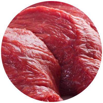 постная говядина