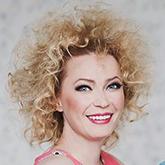 Ольга Патракова