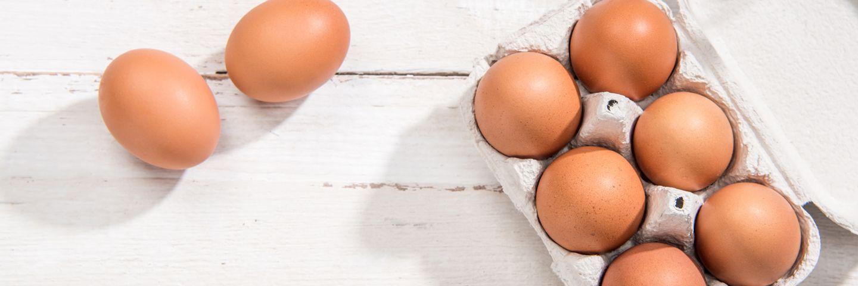 как выбрать хорошие яйца